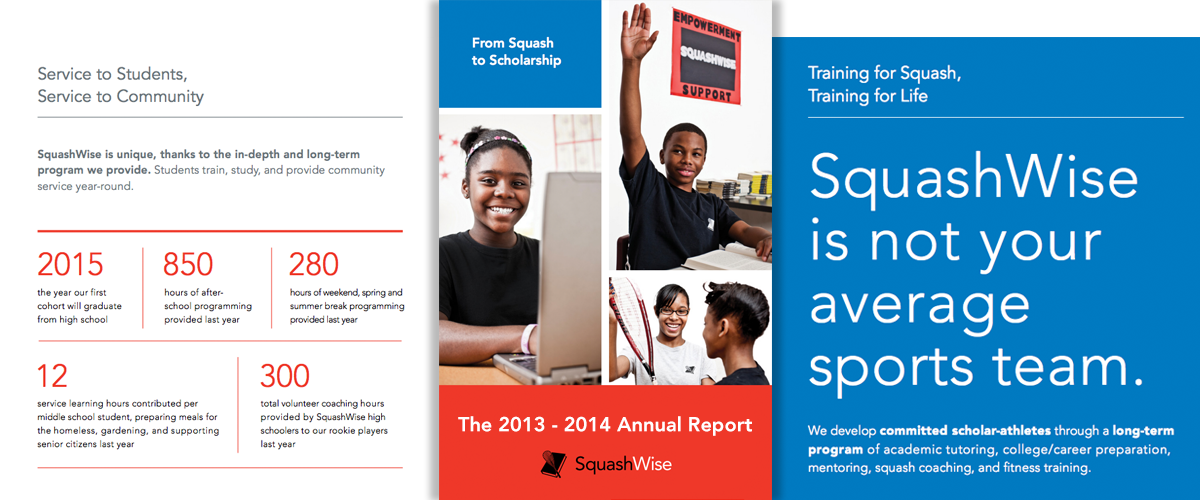 2014 Annual Report image